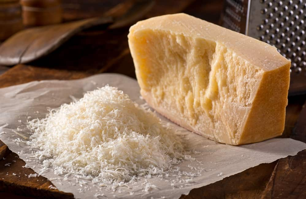 is parmesan cheese safe during pregnancy