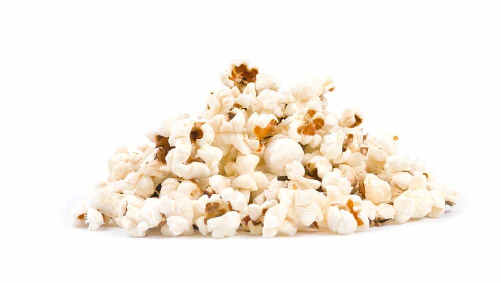popcorn during pregnancy