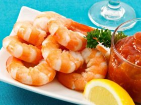 shrimp cocktail safe during pregnancy
