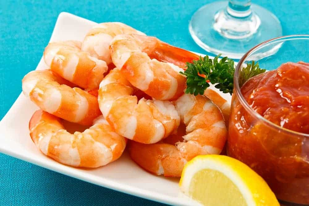 shrimp cocktail safe during pregnancy