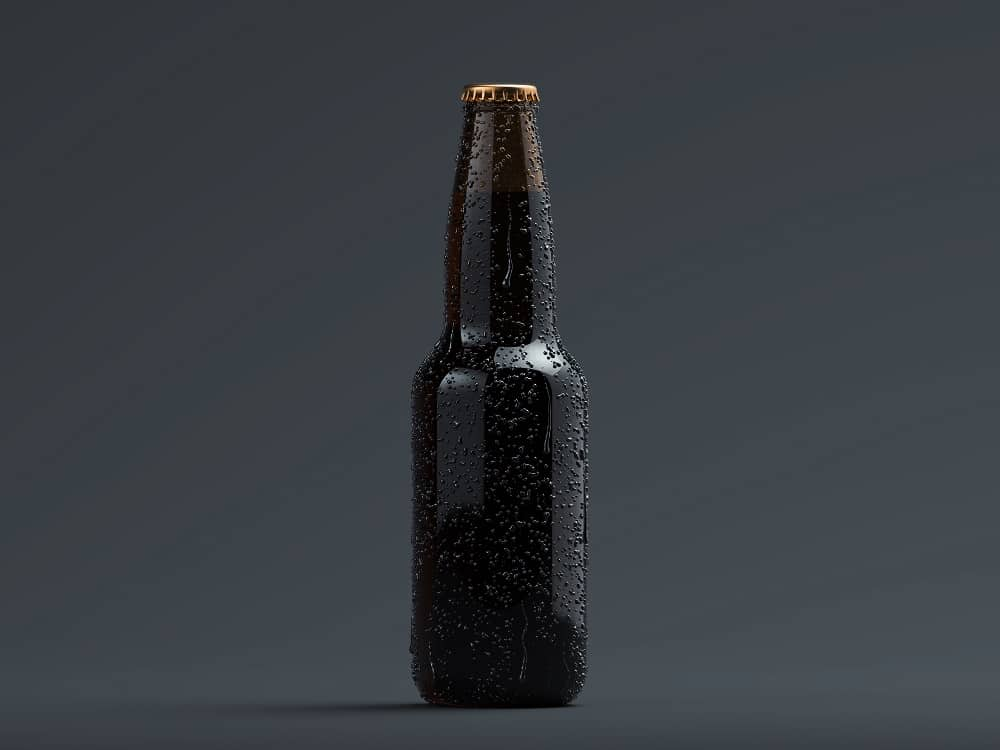 non-alcoholic beer during pregnancy