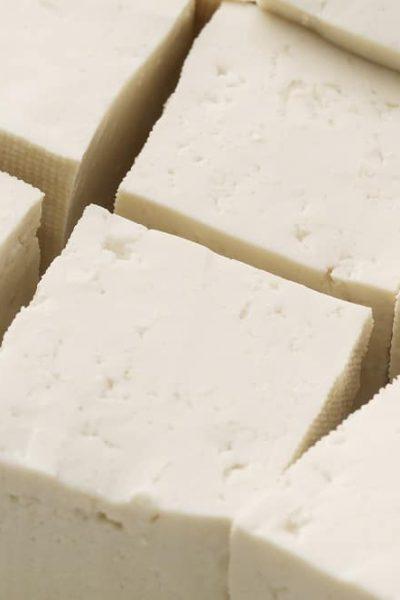 tofu while pregnant