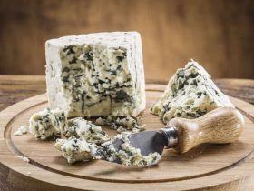 blue cheese during pregnancy