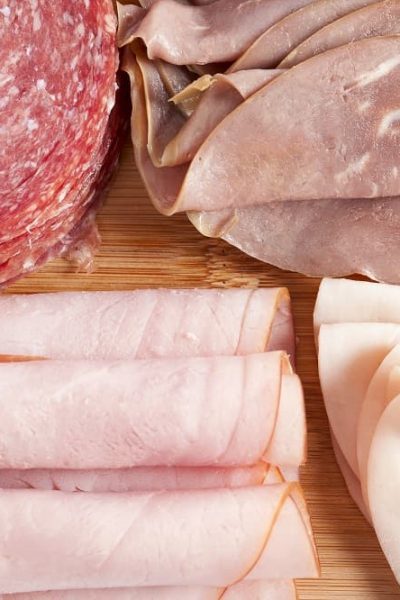 can you eat deli meat while pregnant