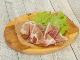 can you eat prosciutto while pregnant