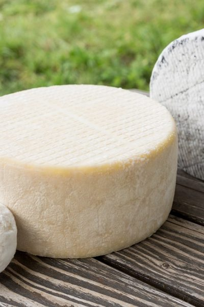can you eat goat cheese while pregnant