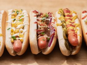 can you eat hot dogs during pregnancy